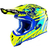 Airoh Aviator 2.3 Replica Tony Cairoli 2020 Tag. S casco da Motocross Enduro