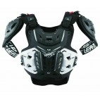 Pettorina Motocross Enduro Leatt Chest Protector GPX 4.5 PRO Omologata Livello 2