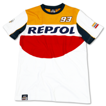 REPSOL MARQUEZ T-SHIRT