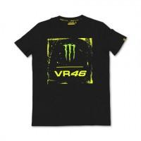 T-shirt Monster VR46