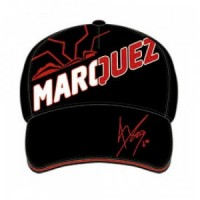 MARC MARQUEZ-MM93 - CAPPELLO MARQUEZ MM93 ANT BLACK