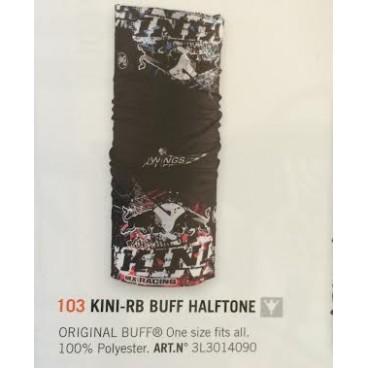 Scaldacollo donna KINI-RD Buff Halftone MX Racing