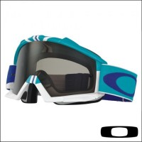 Oakley Proven Flight Series - Lente Dark Grey