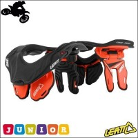 Leatt Neck Brace GPX 5.5 Orange - Junior