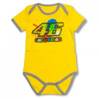Baby Body Paint VR46 Collezione 2016 Neonato