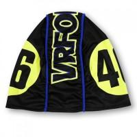 Portacasco bollo 46 Originale Valentino Rossi Collezione Vr46