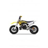 Minicross 50 cc Lem Motor A10 Nuovo Pronta Consegna 1 Anno di Garanzia