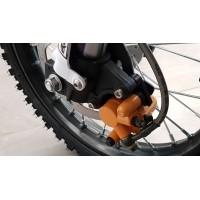 Minicross 50 cc Lem Motor A14 Nuovo Pronta Consegna 1 Anno di Garanzia